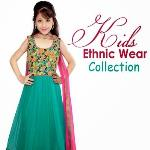 India Desire : Babyoye Kids Clothing Offer : Flat 70% Off On Kids Ethnic Wear Start From Rs 210 Only
